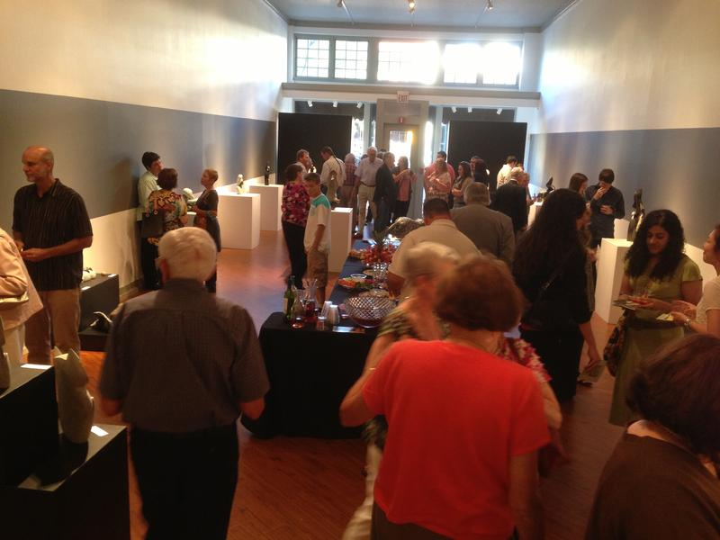 2013-6-10 Norsworthy Gallery